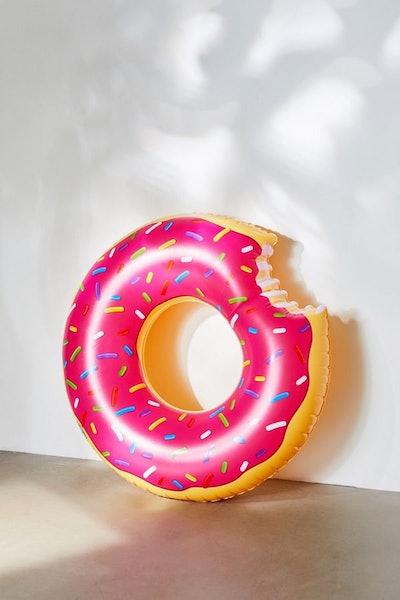 Donut Inner Tube Pool Float