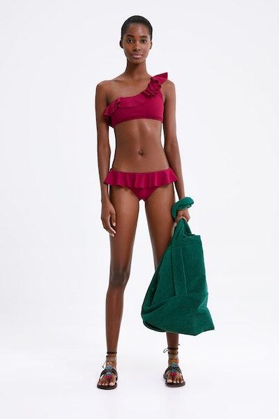 Asymmetric Bikini