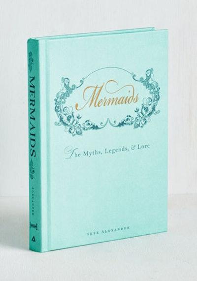 Modcloth Books