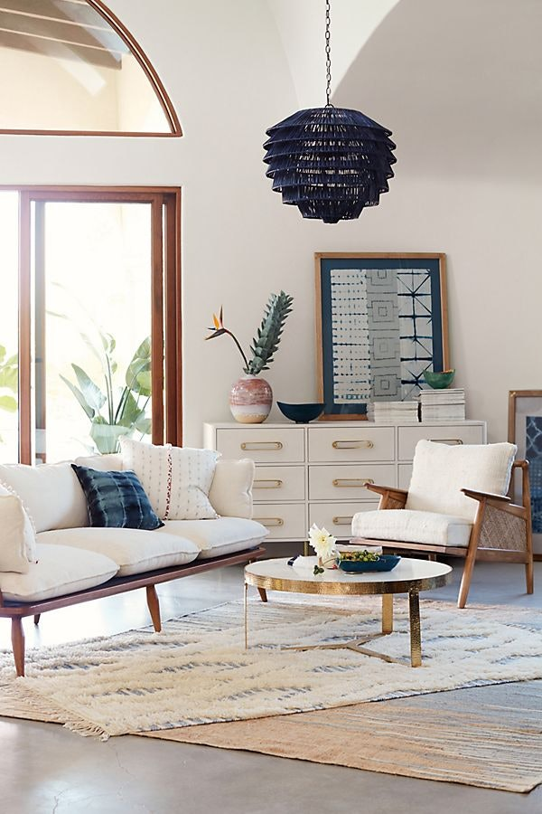 The Tie Dye Home Decor Trend Is Proof This Unexpected Spring Fashion Staple Here To Stay