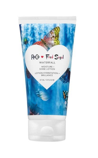 R+Co ♥ Fred Segal WATERFALL Moisture + Shine Lotion
