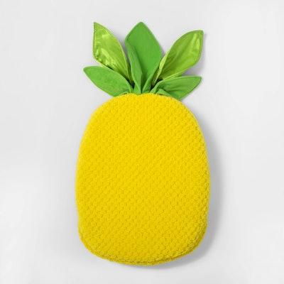 Pineapple Sensory Floor Cushion