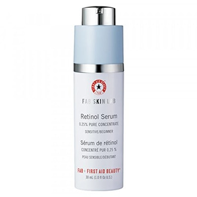 First Aid Beauty FAB Skin Lab Retinol Serum