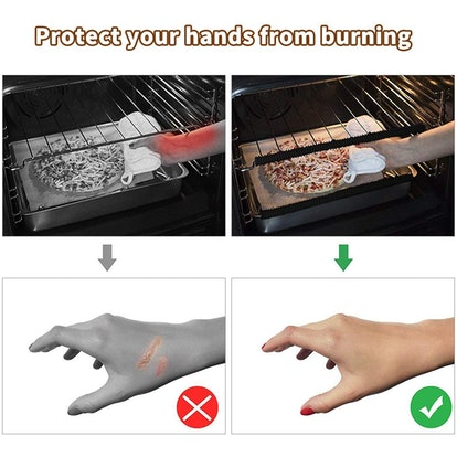 Besego Oven Rack Guard