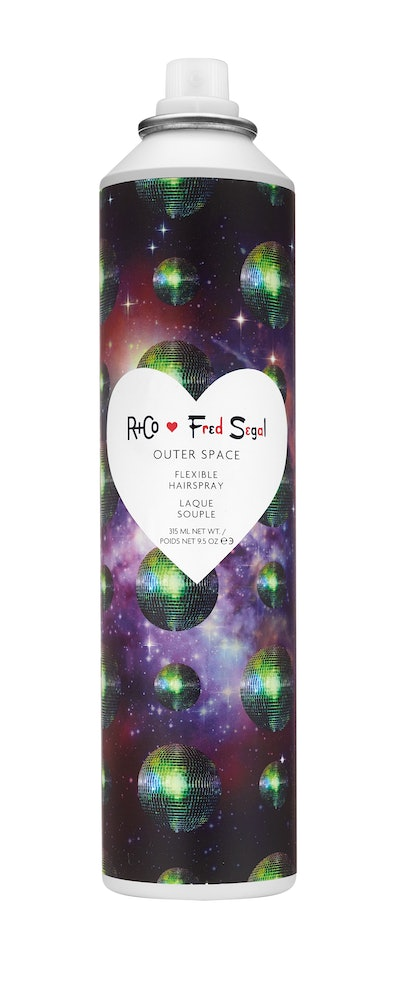 R+Co ♥ Fred Segal OUTER SPACE Flexible Hairspray