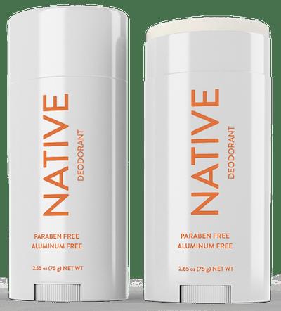 Vanilla & Rose Deodorant