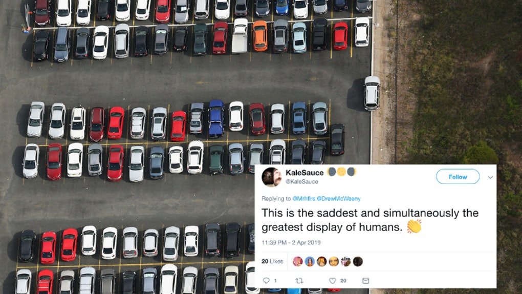 These Tweets About A Koreatown Parking Spot Standoff In LA Are LOL