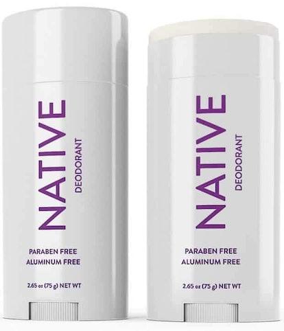 Lavender & Rose Deodorant