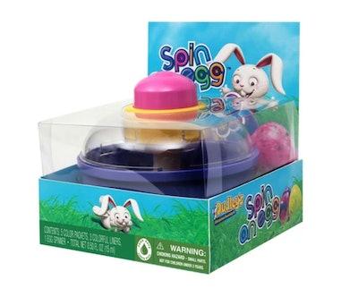 Spin An Egg Easter Egg Decorating Kit