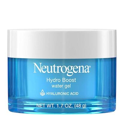 Neutrogena Hydro Boost Water Face Gel Moisturizer