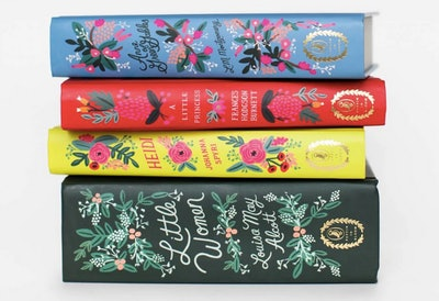 The In Bloom Book Collection