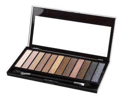 Makeup Revolution Redemption Eyeshadow Palette Iconic 1