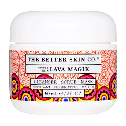 The Better Skin Co Better Skin Lava Magik