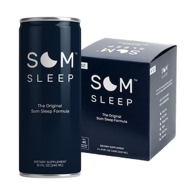 Som Sleep Original 4-Pack