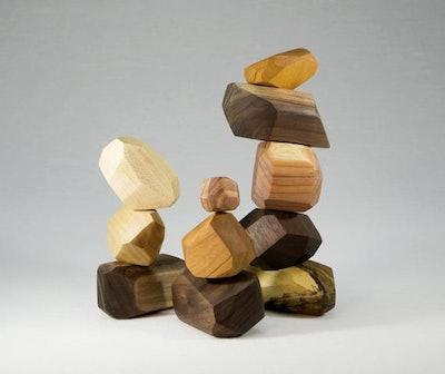 Tumi Ishi Wood Stones