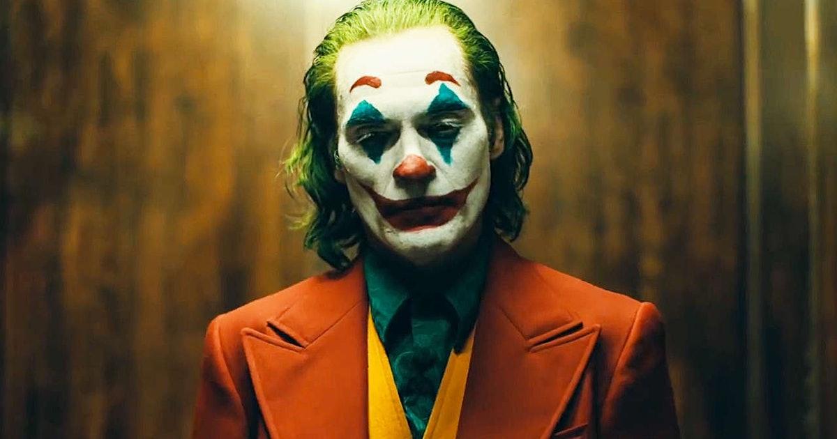 The 'Joker' Teaser Trailer Will Definitely Put A Smile On