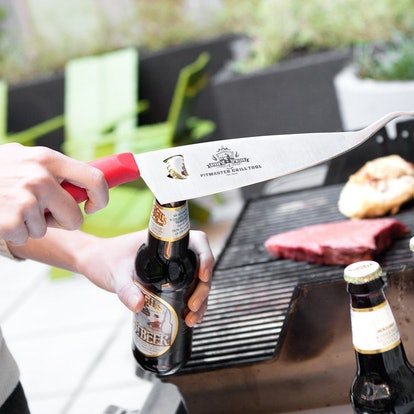 Ergo Chef Three-In-One Grill Tool
