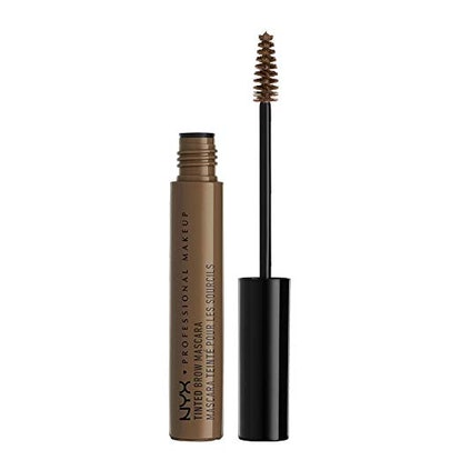 NYX Professional Makeup, Tinted Brow Mascara