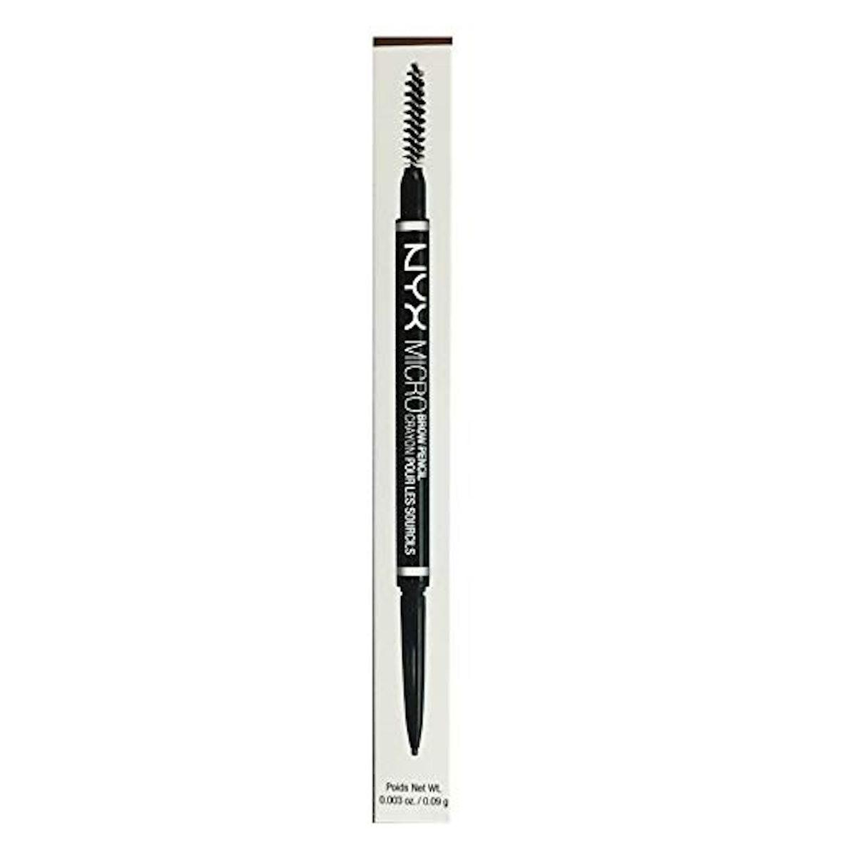 NYX Professional Makeup Micro Brow Pencil