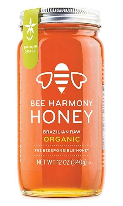 Brazilian Raw Organic Honey