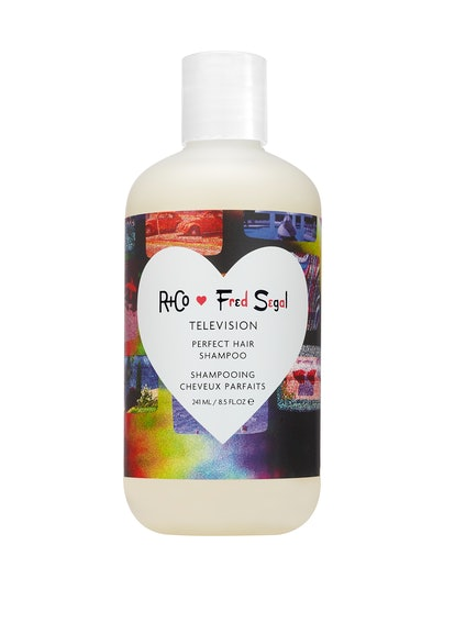 R+Co ♥ Fred Segal TELEVISION Perfect Hair Shampoo