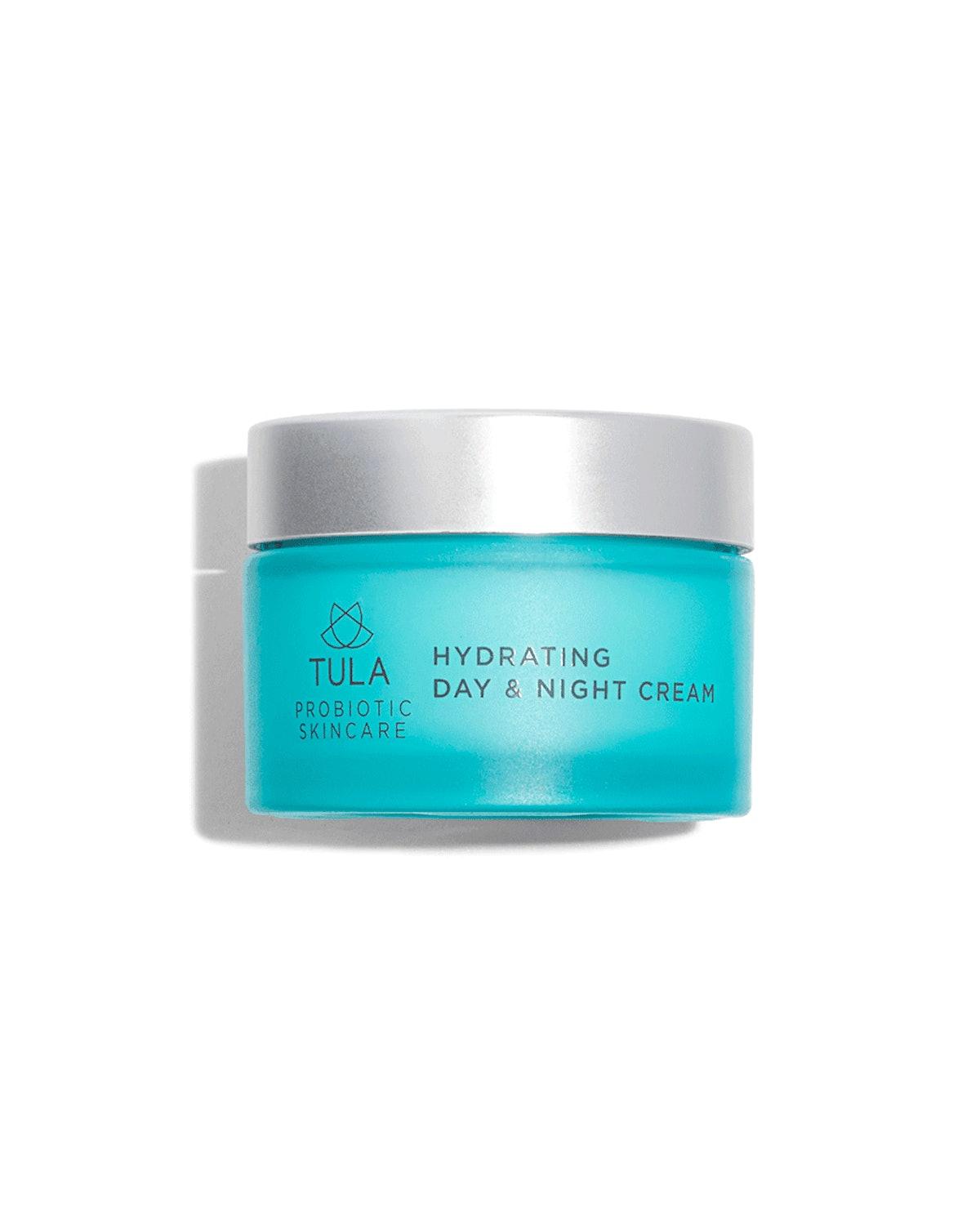 Tula Hydrating Day & Night Cream