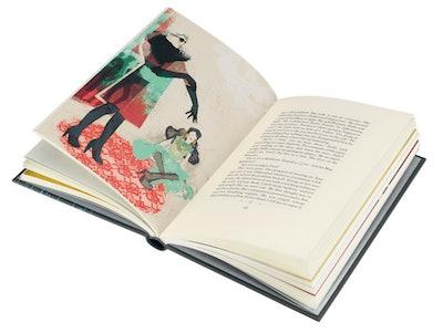 The Folio Society Illustrated Books