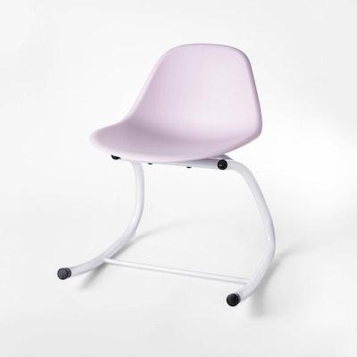 Sensory-Friendly Rocking Desk Chair