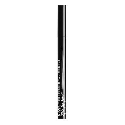 NYX Professional Makeup, Epic Ink Liner