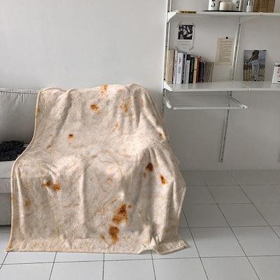 Blanket Burrito