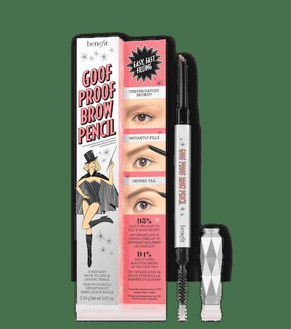 Goof Proof Eyebrow Pencil