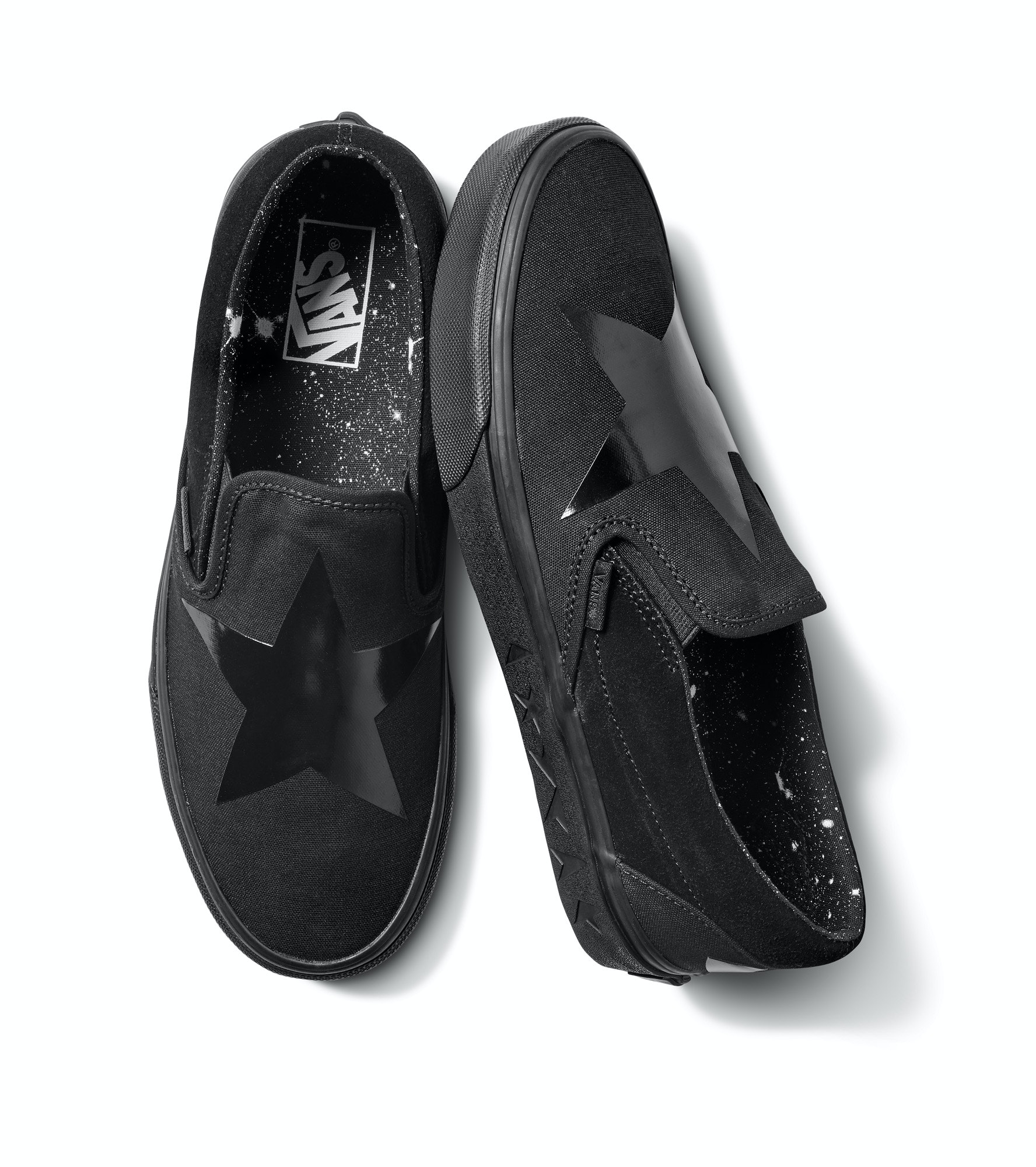 6bc3f6a943 Where To Buy Vans  David Bowie Collection Because Everything Is Inspired By  The Icon s Albums