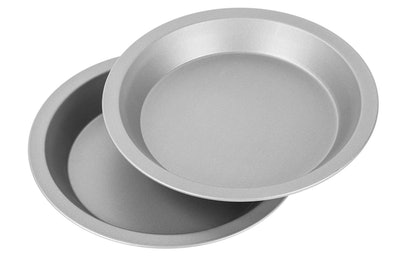 OvenStuff Non-Stick Pie Pans (2-Pack)
