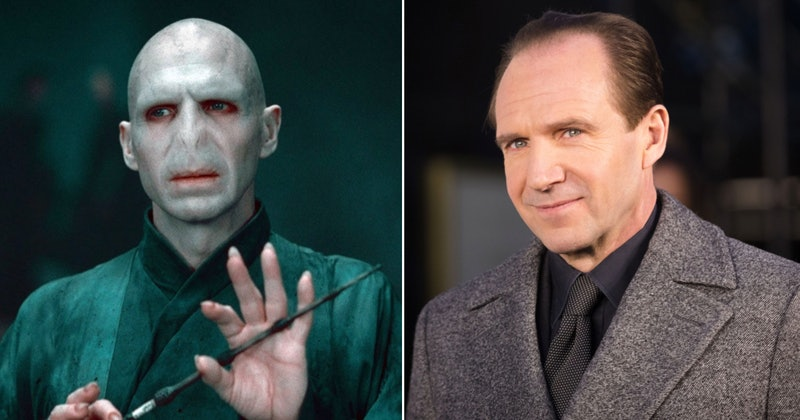 Ralph Fiennes Just Revealed A Secret About Voldemort's Wand & My Mind Is  Completely Blown
