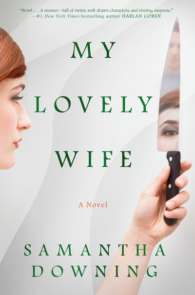 'My Lovely Wife' by Samantha Downing
