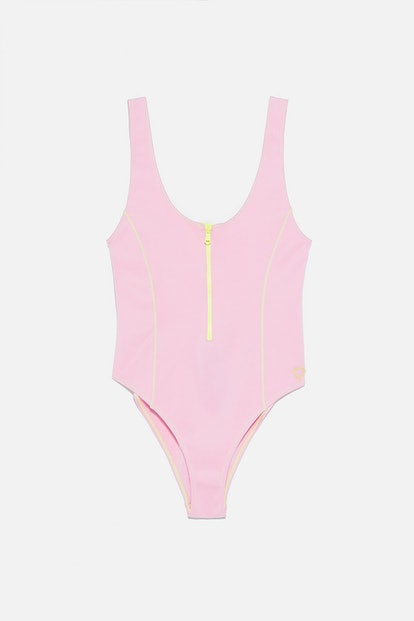 Recycled Capsule Collection Swimsuit