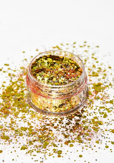 GAIA TERRA DUST BIODEGRADABLE GLITTER