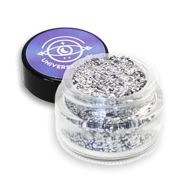 Silver Slayer Biodegradable Glitter