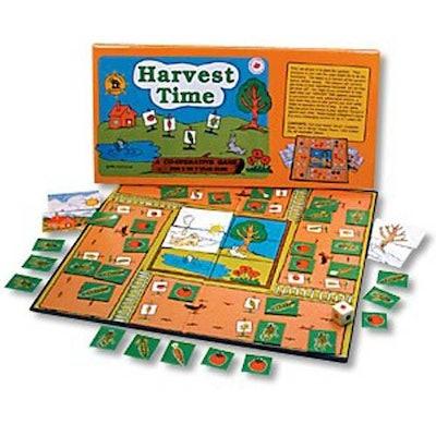 Harvest Time Game