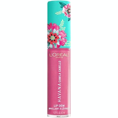 L'Oréal Paris X Camila Cabello Havana Lip Dew In Camila