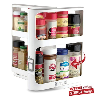 Store It! Cabinet Caddy