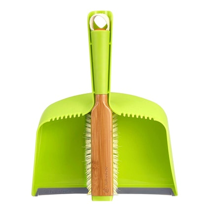 Full Circle Brush And Dustpan Set