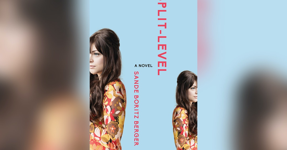 'Split-Level' Is A Novel About Open Marriage That Reads Like 'Gone Girl' Meets 'The Yellow Wallpaper'