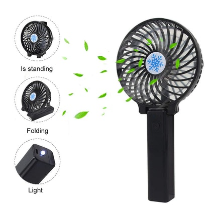 NINESUN Mini Handheld Fan