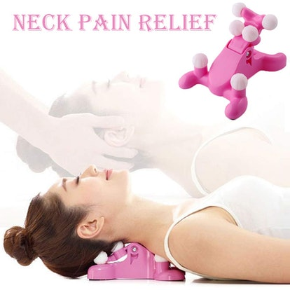 Mwellewm Neck Pillow