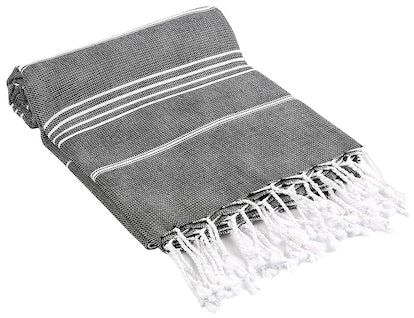 Cacala Pestemal Turkish Bath Towel