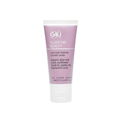 Naturally G4U Sleeping Beauty - Overnight Hydrate Booster Mask