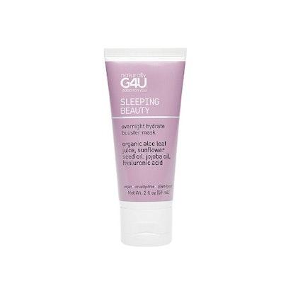Naturally G4U Sleeping Beauty - Overnight Hydrate Booster Mask