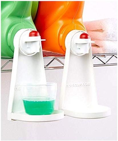 Tidy-Cup Detergent Gadget (2 Pack)