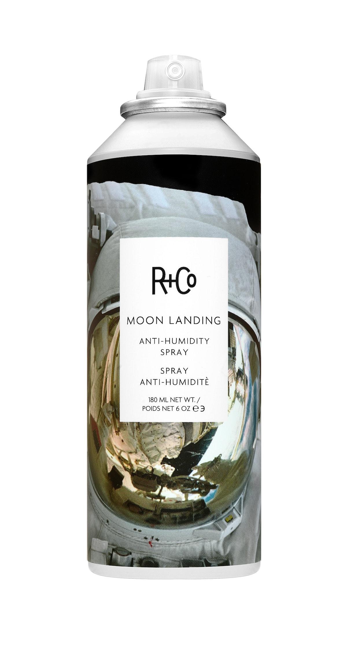 Moon Landing Anti-Humidity Spray